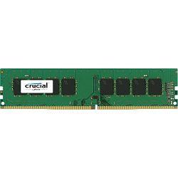DDR4 4GB (1x4GB) PC4-17000 2133MHz CL15 Crucial, CT4G4DFS8213