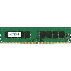 DDR4 8GB (1x8GB) Crucial, 2400MHz, CT8G4RFD824A, ECC REG