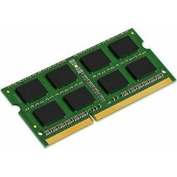 DDR4 8GB PC4-17000 2133MHz CL15 Kingston, KCP421SD8/8, sodimm