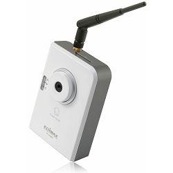Edimax IC-3100W, IP kamera WLAN 3100W,1.3Mpx, EdiView Finder (Windows/Mac), 16-channel viewer, Web