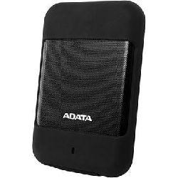 eHDD 2TB ADATA external Hard Drive HD700 black, USB 3.0, AHD700-2TU3-CBK