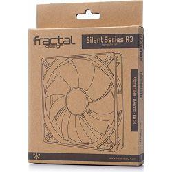 Fractal R3 ventilator za kućište, 120mm, 1200 okr/min, 20.5 dB (A), 46.5 CFM