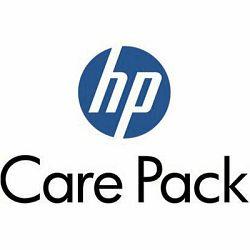 HP CARE PACK U6578E - Za desktope serije 280, 260.., Produljenje jamstva na 3 godine