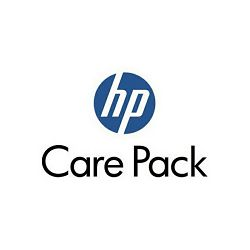 HP CARE PACK  - Za laptope serije S (6730s, 6830s, 550 ...), Produljenje jamstva na 3 godine, UK735