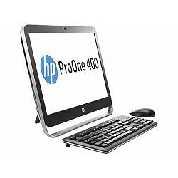 HP ProOne 400 G2, T4R11EA, All-in-One, i3-6100T 3.20GHz, 4GB DDR4, 1TB HDD, IntelHD, DVDRW, WLAN, BT, FreeDOS