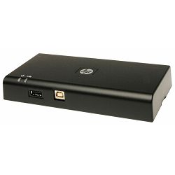 HP USB Docking Station 2010, AY052AA