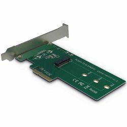 Inter-tech adapter PCI express za M.2 PCIe
