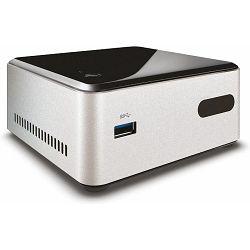 Komplet Intel NUC i3/4GB/500GB/Wifi, Intel NUC i3-4010U BOXD34010WYKH2, HDD 500GB 5400 rpm, 4GB DDR