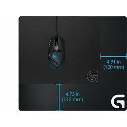 Logitech G640 podloga za miš