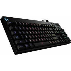 Logitech Gaming G810 Orion Spectrum RBG tipkovnica
