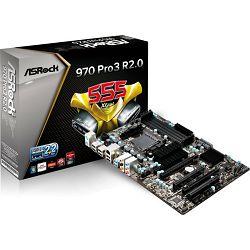 Matična ploča ASRock 970 Pro3 R2.0, sAM3+