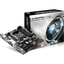 Matična ploča ASRock FM2A88M Extreme4+, sFM2+