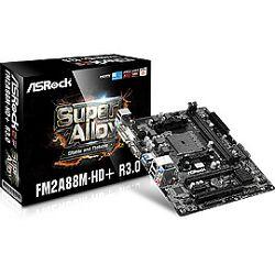 Matična ploča ASRock FM2A88M-HD+ R3.0, sFM2+