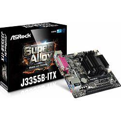 Matična ploča ASRock J3355B-ITX, CPU: Intel Celeron J3355