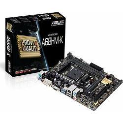 Matična ploča ASUS A68HM-K, sFM2+