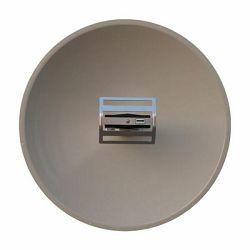 Maxlink 01-PR-M19, 2,4GHz dish antenna 19dBi, ( H / V ) 12° / 12°, Konektor N female