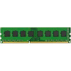 DDR3 8GB (1x8GB) PC3-10667 1333MHz CL9 Kingston ValueRAM, KVR1333D3N9/8G