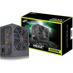 Napajanje 400W FSP Fortron/Source Hexa+, ATX 2.4, PPA4004900