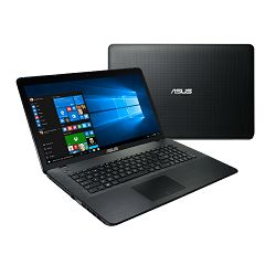 Prijenosno računalo Asus X751SA-TY004D, 17.3