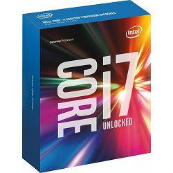 Procesor Intel Core i7-6700K (8MB Cache, up to 4.2GHz), s1151