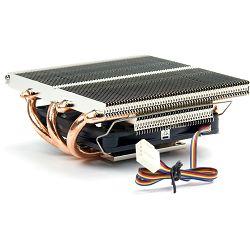 Scythe Kozuti SCKZT-1000, socket AM2/AM2+/AM3/775/1155/1156/1366, fan : 80x80x10, 800 (±30%)  - 3,3