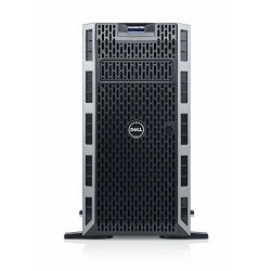 Dell PowerEdge T320; Tower; Intel Xeon E5-2403, 1.8 GHz 10M; MEM 4 GB DDR3 Dual Rank LV; HDD 2x1TB/