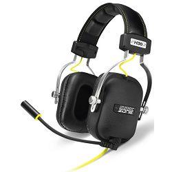 Sharkoon Shark Zone H30 stereo slušalice sa mikrofonom, Stereo Headset, TRRS/Stereo Jack, 280 g, Fr