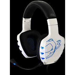 Slušalice Ozone 7HX 7.1 White