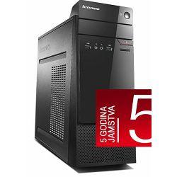 Stolno računalo Lenovo S510 TW, 10KWS00A00, Intel Core i3-6100 (3M Cache, 3.70 GHz), 4GB DDR4, 1TB HDD, jamstvo 60 mj