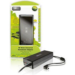 Sweex notebook adapter 90W PA320 univerzalni