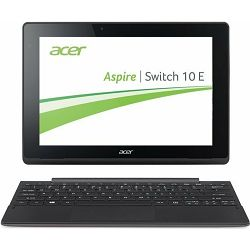 Tablet ACER Aspire Switch SW3-013-17KP NT.MX4EX.010, 10,1'' 1280x800 (WXGA), Intel Atom Z3735F 1.33 GHz, EMMC 32 GB, Intel HD, Win 10 Home