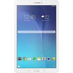 Tablet Samsung Galaxy Tab E 9.6 T561 3G 8GB white, SM-T561NZWA