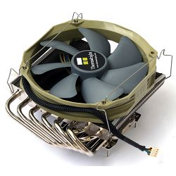 THERMALRIGHT Shaman, aktivni, za VGA, 140g, 140mm fan, 8 * 6mm heatpipes, Fan speed: 900~1300RPM (P