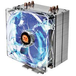 Thermaltake Contac 30, 775,AM2,AM2+,AM3,FM1, 1155,1156,1366,2011 4 Pin, Alumium Fins & Aluminum Ext