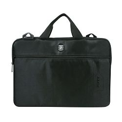 Torba za notebook Port Liberty 15.6'', crna + miš
