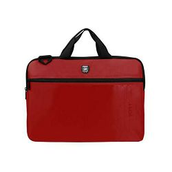 Torba za notebook Port Liberty 15.6'', crvena + miš