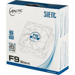 Ventilator Arctic F9 Silent, 92mm, 1000RPM, ACFAN00026A