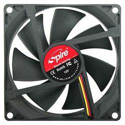 Ventilator Spire 90mm, SP09025S1L3-1, 3-pinski, sleave bearing, 19 dBA, 92x92x25, 38.4 CFM